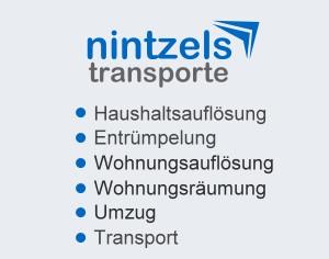 Haushaltsaufloesung Entruempelung in Hamburg