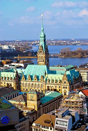 Transporte Hamburg