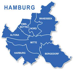 Lasttaxi für Kleintransporte in ganz Hamburg
