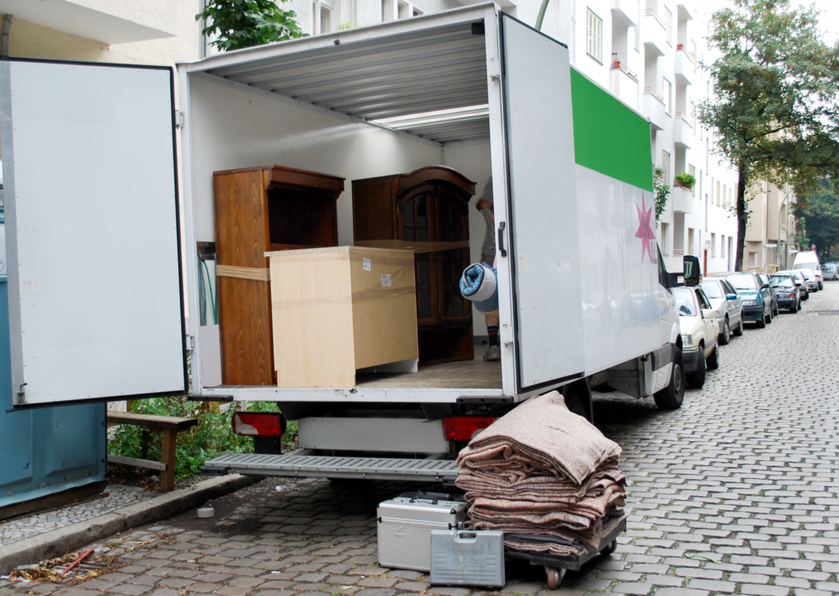 Haushaltsauflösung Hamburg