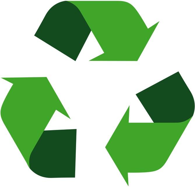 Haushaltsauflösung mit Recycling