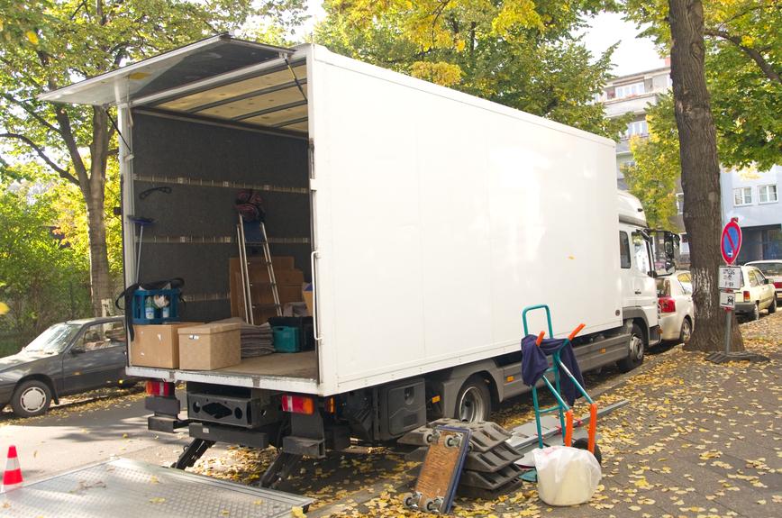 Möbeltransporte Hamburg 4