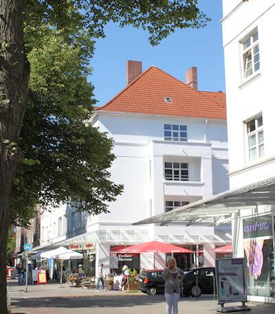 Haushaltsauflösungen in Hamburg Barmbek