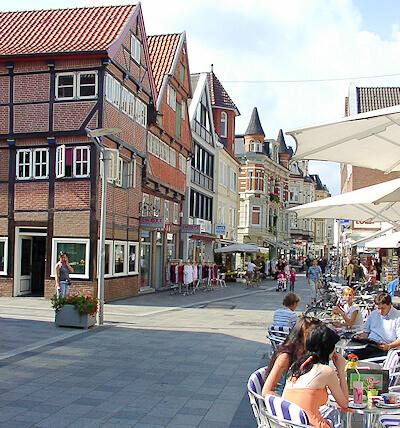 Haushaltsauflösung für Hamburg Bergedorf