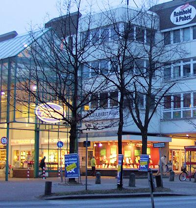 Haushaltsauflösung in Hamburg Eidelstedt