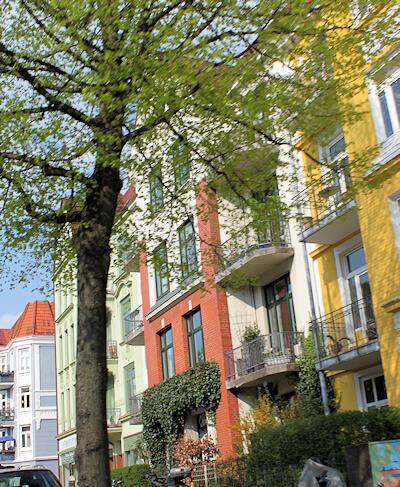 Haushaltsauflösung in Hamburg Eppendorf