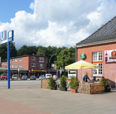 Haushaltsauflösung Hamburg Farmsen-Berne
