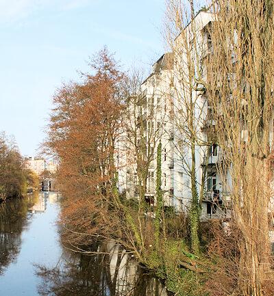 Haushaltsauflösung in Hamburg Hoheluft