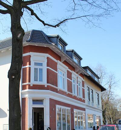 Haushaltsauflösung in Hamburg Lokstedt