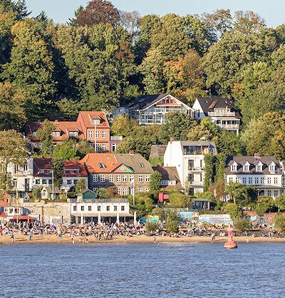 Haushaltsauflösung in Hamburg Othmarschen