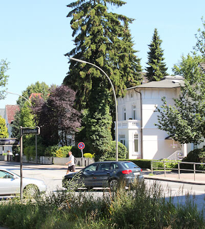 qualifizierte Haushaltsauflösung in Rahlstedt