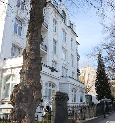Haushaltsauflösungen in Hamburg Rotherbaum