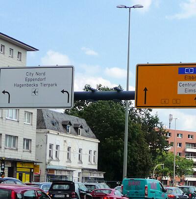 Haushaltsauflösung in Hamburg Stellingen