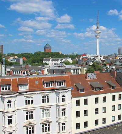 Haushaltsauflösung in Hamburg Sternschanze