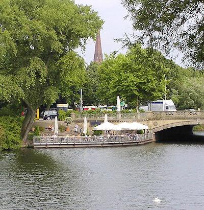 Haushaltsauflösung Hamburg Uhlenhorst