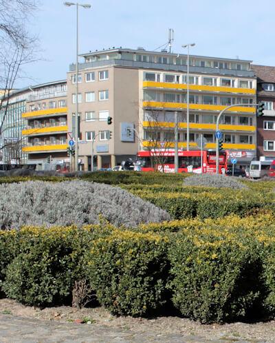 Haushaltsauflösung in Hamburg Wandsbek