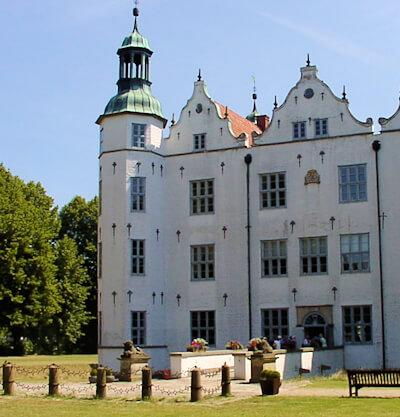 Haushaltsauflösung in Ahrensburg
