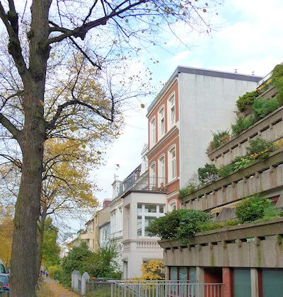 Haushaltsauflösung in Hamburg Hohenfelde
