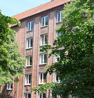 Haushaltsauflösung in Hamburg Eilbek