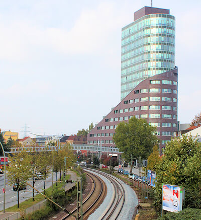 Haushaltsauflösung in Hamburg Harburg