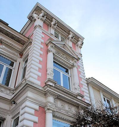 Haushaltsauflösung in Hamburg Marienthal