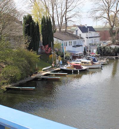 Haushaltsauflösung in Hamburg Billbrook