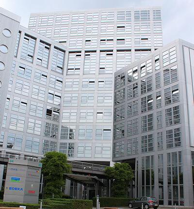 Haushaltsauflösung & Büroauflösung Hamburg City Nord