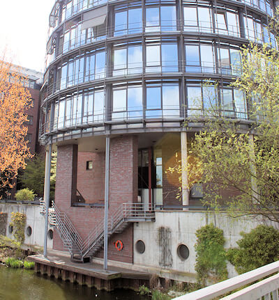 Büroauflösung & Haushaltsauflösung Hamburg City Süd