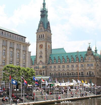 Haushaltsauflösung Hamburg-Altstadt