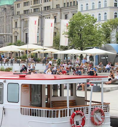 Haushaltsauflösung in Hamburg Neustadt