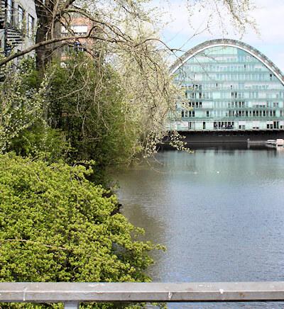 Haushaltsauflösung in Hamburg Hammerbrook