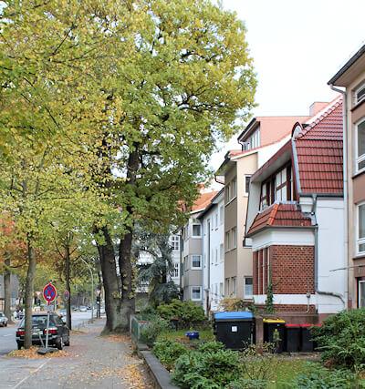 Haushaltsauflösung in Hamburg Heimfeld