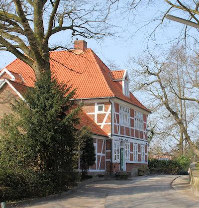 Haushaltsauflösung in Hamburg Ochsenwerder